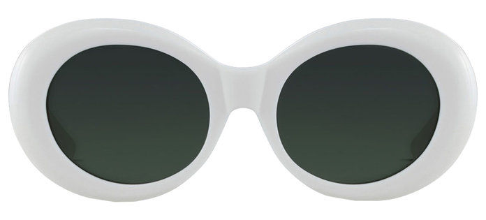 Раен Luxury Wig Sunglasses
