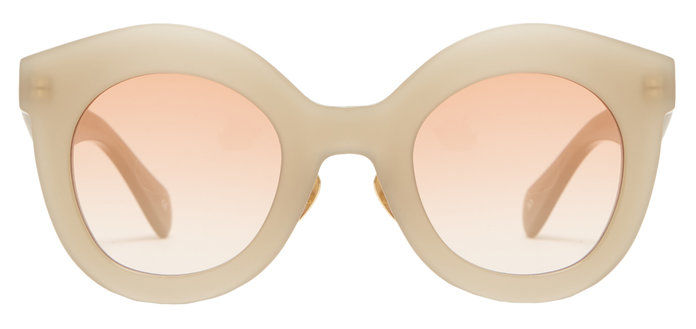 Калеос Shawer cat-eye sunglasses