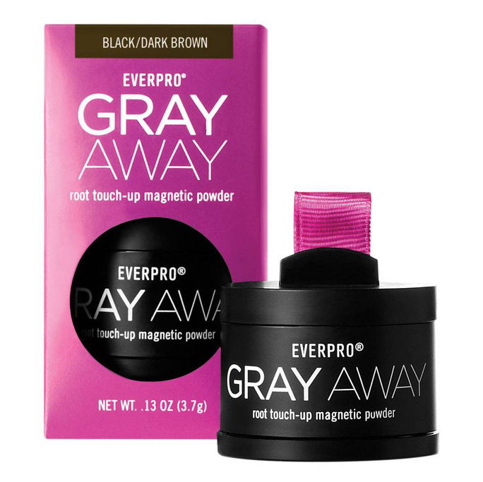 Еверпро Gray Away Root Touch Up Powder