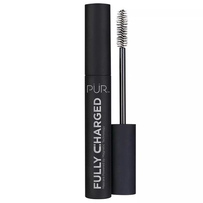 Пур Cosmetics Fully Charged Mascara Powered By Magnetic Technology