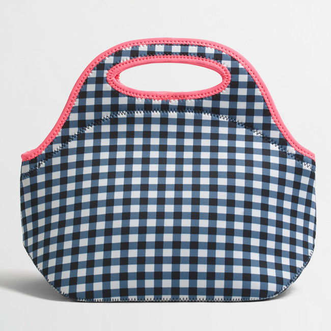 طباعة Lunch Bag