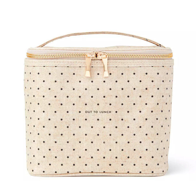 خارج to Lunch Tote