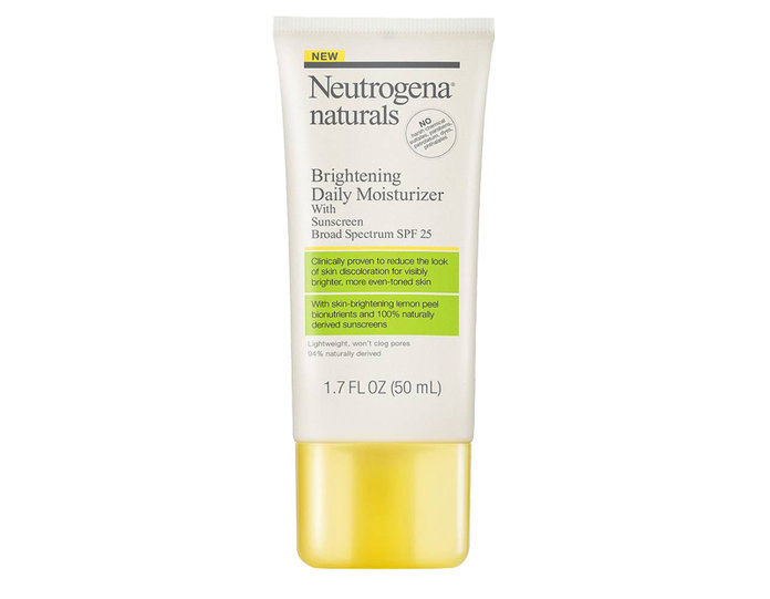 Неутрогена Naturals Multi-Vitamin Nourishing Face Moisturizer