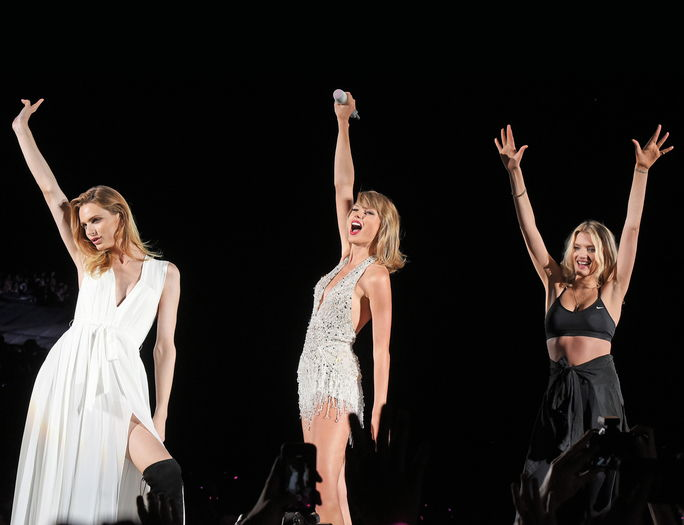 Таилор Swift The 1989 World Tour Live In Chicago - Night 2