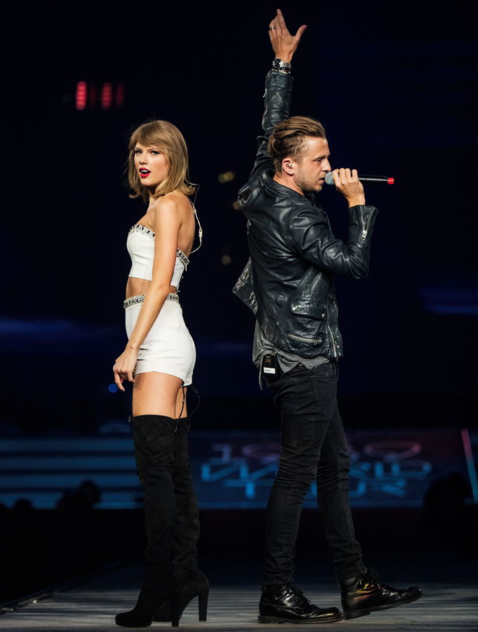 Таилор Swift The 1989 World Tour Live In Los Angeles - Night 1