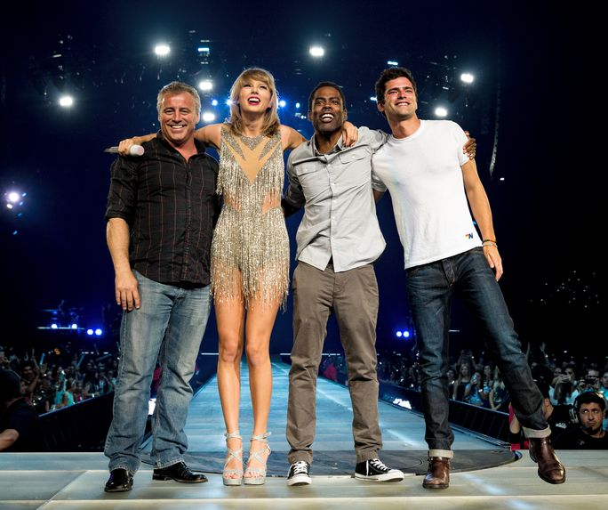Таилор Swift The 1989 World Tour Live In Los Angeles - Night 2