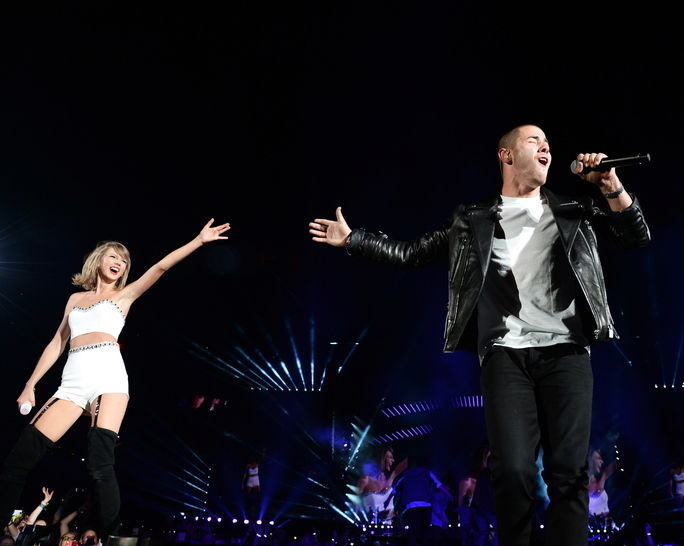 Таилор Swift The 1989 World Tour Live In New Jersey - Night 2