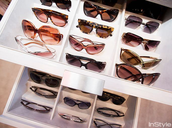 Тхе Sunglasses Drawer