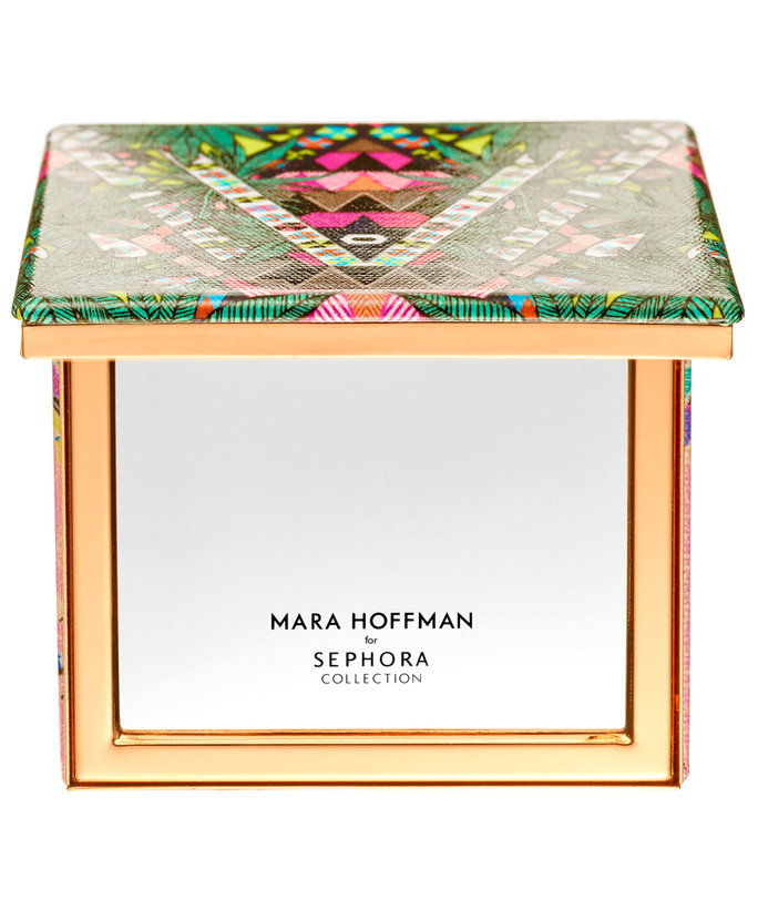 Мара Hoffman for Sephora Collection Kaleidescape Compact Mirror
