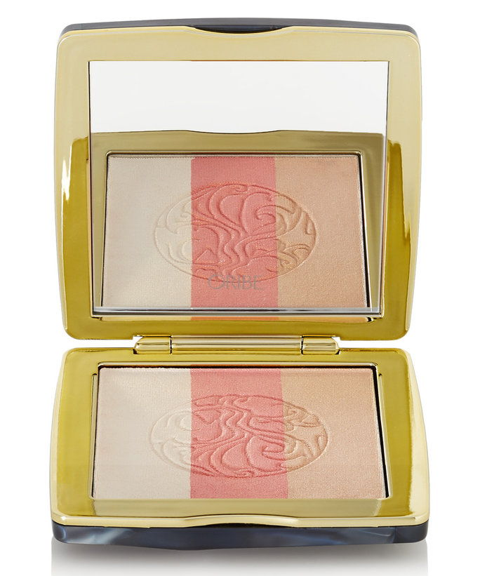 Орибе Illuminating Face Palette