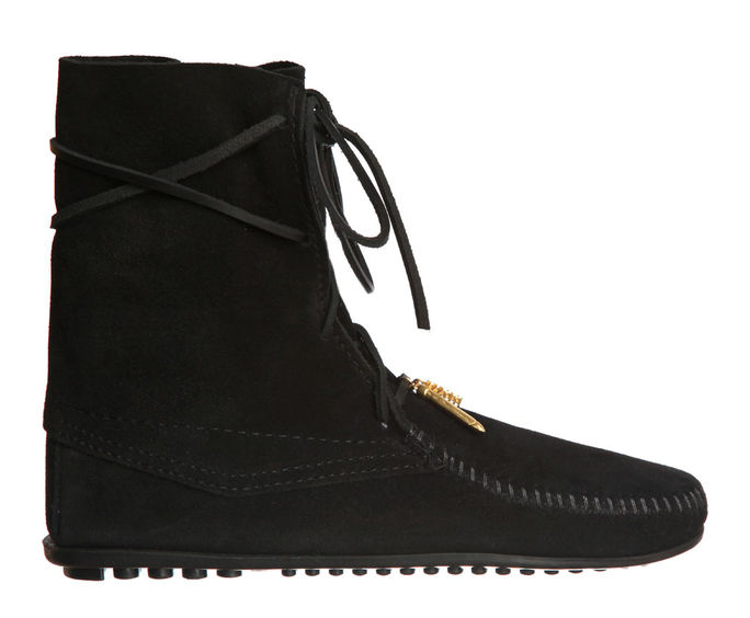 Бохеме Lace-Up Boot