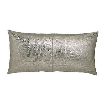 فضة Bed Pillow
