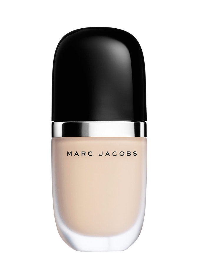 مارك Jacobs Beauty Genius Gel Super-Charged Oil-Free Foundation