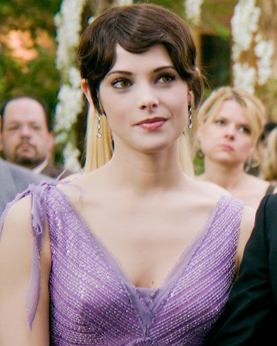 اشلي Greene - Alice Cullen - Twilight - Breaking Dawn - Hair