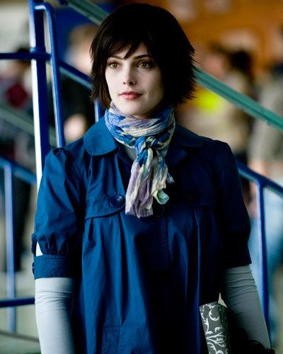 اشلي Greene - Alice Cullen - Twilight - New Moon - Hair