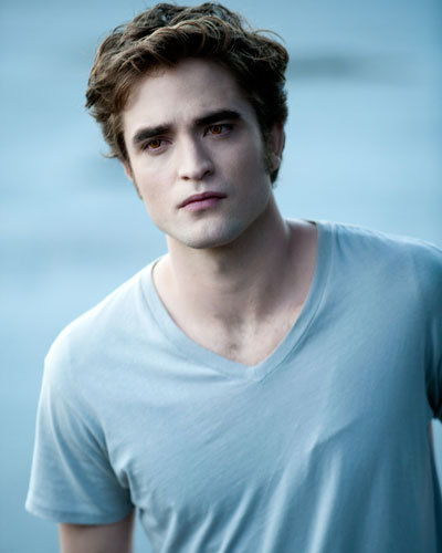 روبرت Pattinson - Edward Cullen - Twilight - Eclipse - Hair