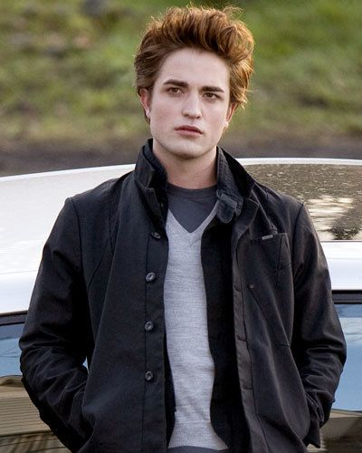 روبرت Pattinson - Edward Cullen - Twilight - Hair