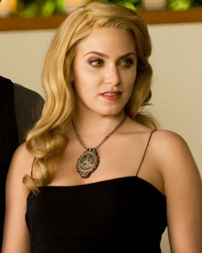 نيكي Reed - Rosalie Hale - Twilight - New Moon - Hair