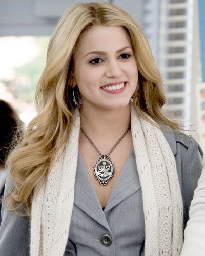 نيكي Reed - Rosalie Hale - Twilight - Hair