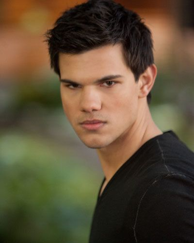 تايلور Lautner - Jacob Black - Twilight - Breaking Dawn - Hair