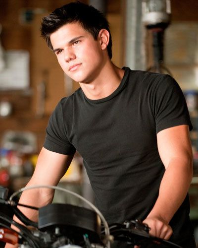 تايلور Lautner - Jacob Black - Twilight - Eclipse - Hair
