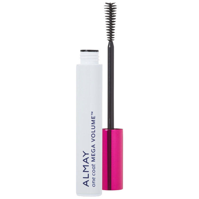 Алмај One Coat Mega Volume Mascara