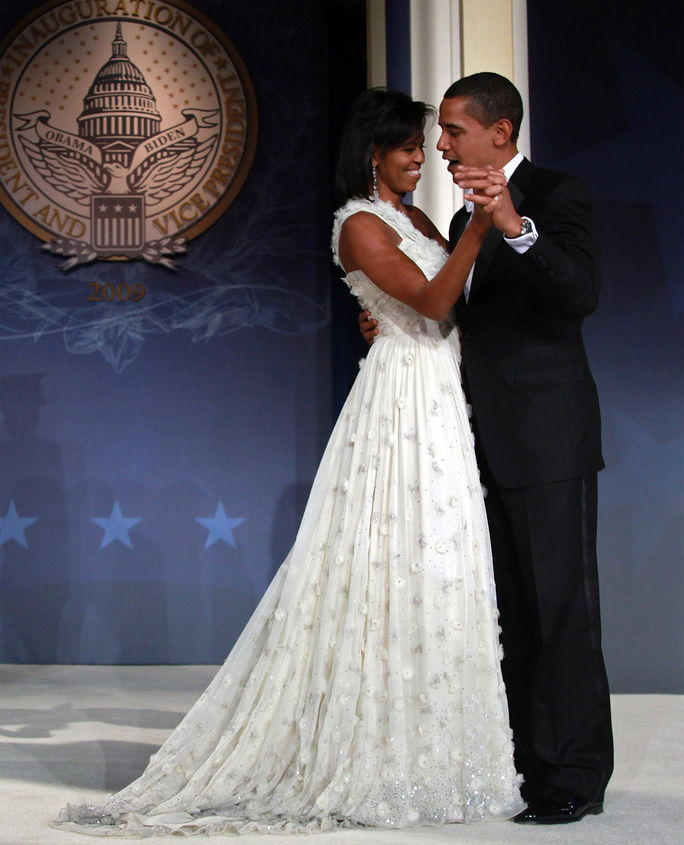 МТВ & ServiceNation: Live From The Youth Inaugural Ball
