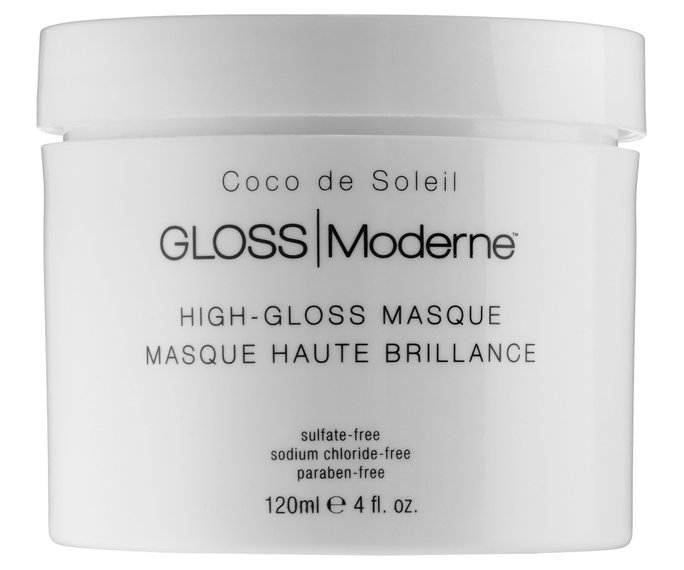 Сјај Moderne High-Gloss Masque