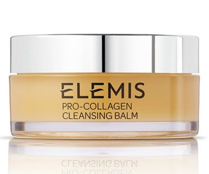 إلميس 'Pro-Collagen' Cleansing Balm