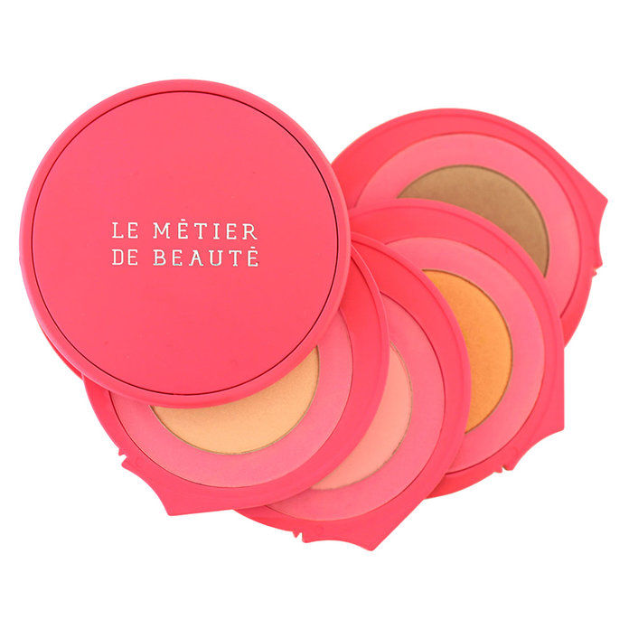 Ле Métier de Beauté Breast Cancer Kaleidoscope