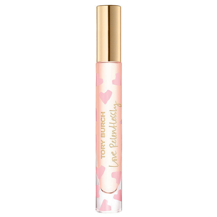 Тори Burch Love Relentlessly Breast Cancer Awareness Rollerball