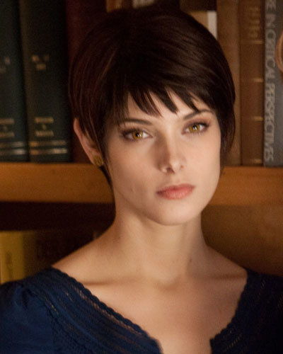 اشلي Greene - Alice Cullen - Twilight - Breaking Dawn, Part 2 - Hair