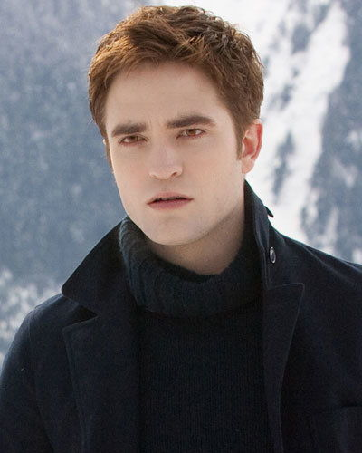 روبرت Pattinson - Edward Cullen - Twilight - Breaking Dawn, Part 2 - Hair