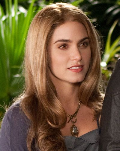 نيكي Reed - Rosalie Hale - Twilight - Breaking Dawn, Part 2 - Hair