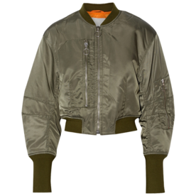 3.1 Phillip Lim flight jacket