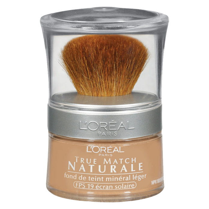 Л'Oreal Paris Naturale Mineral Foundation