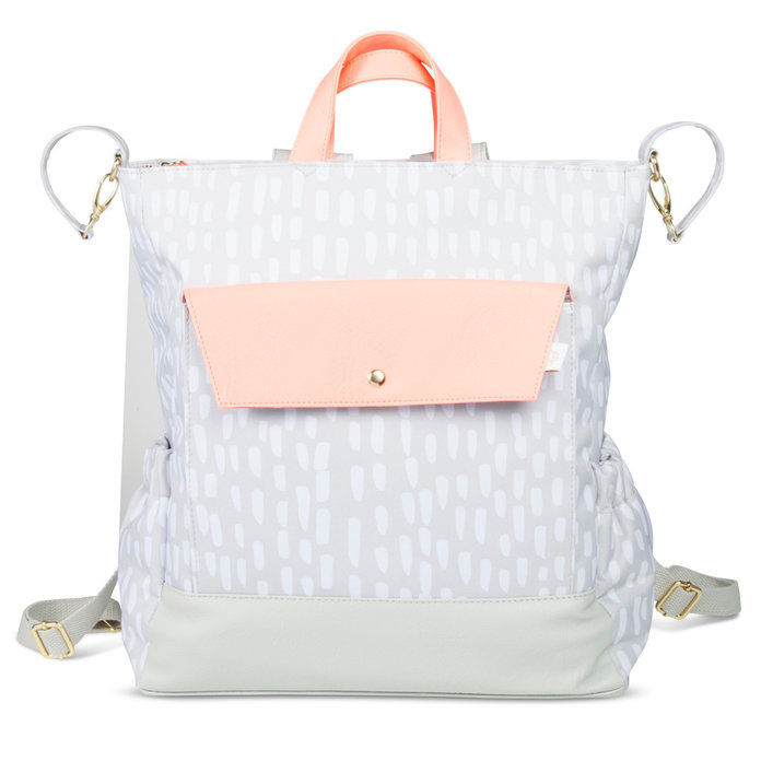 Ох Joy! Backpack Diaper Bag