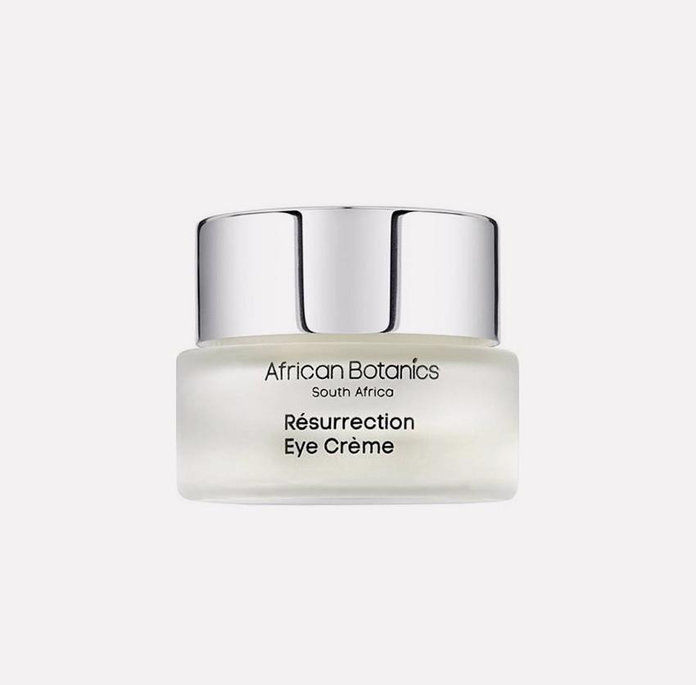 الأفريقي Botanics Resurrection Eye Creme