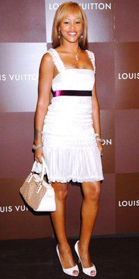 Еве in Louis Vuitton, 2005