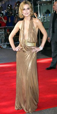 Кеира Knightley in Gucci, 2006