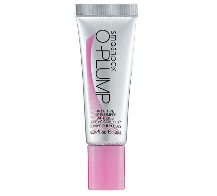 سمشبوإكس O-Plump Intuitive Lip Gloss