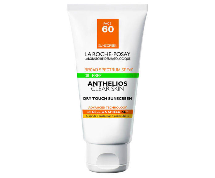 Касније 20s: La Roce Posay Anthelios 60 Clear Skin Dry Touch Sunscreen