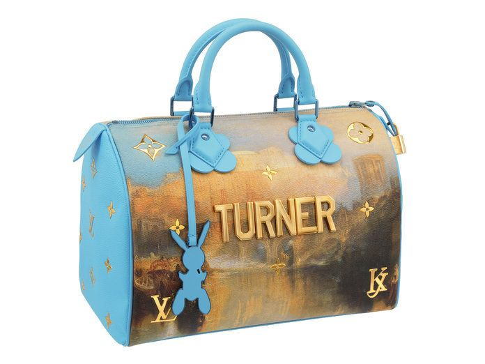فويتون Bag - Embed - Turner