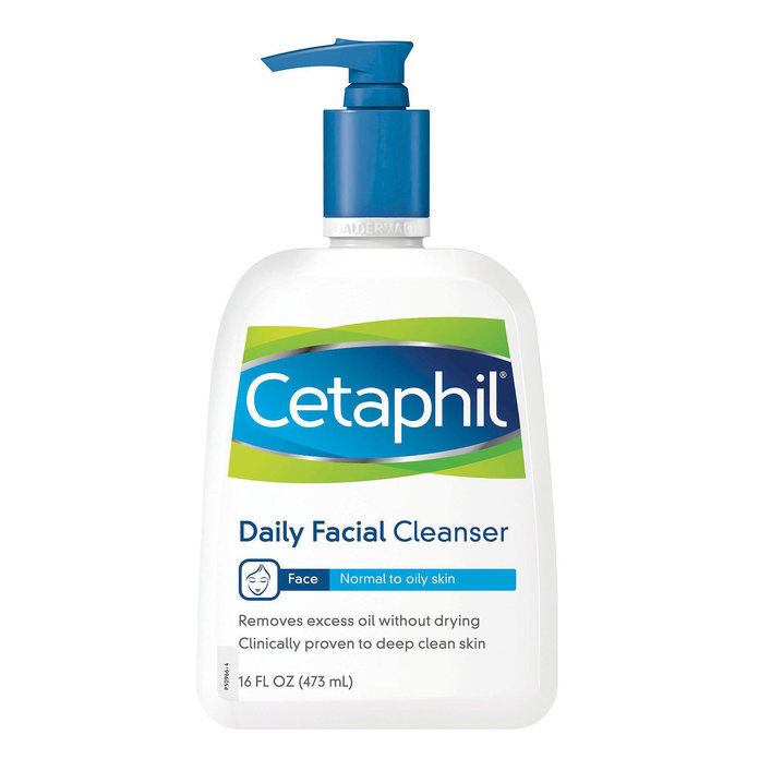 ноћ — Gentle Cleanser