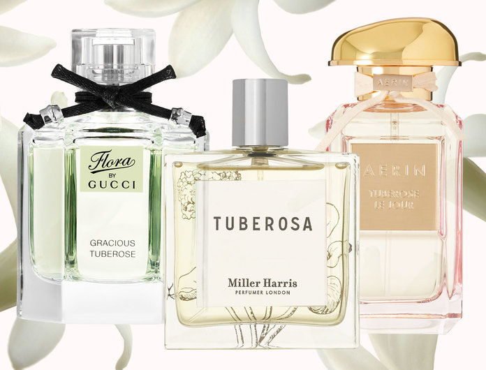 Тубероза Fragrances