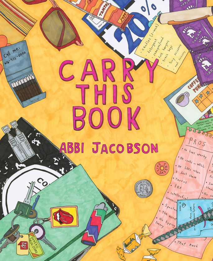 ABBI Jacobson Book Embed