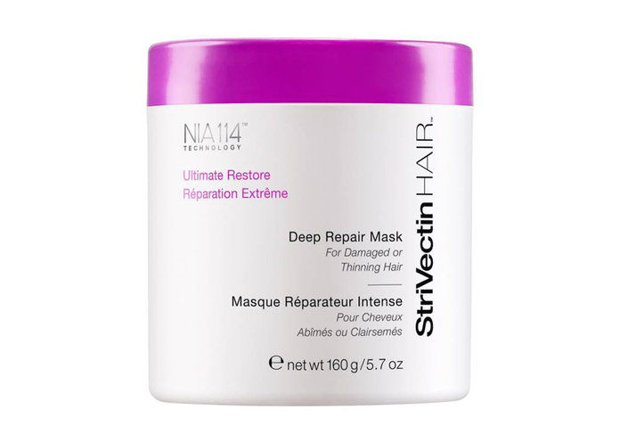 СтриВецтинХАИР Ultimate Restore Deep Repair Mask for Damaged or Thinning Hair