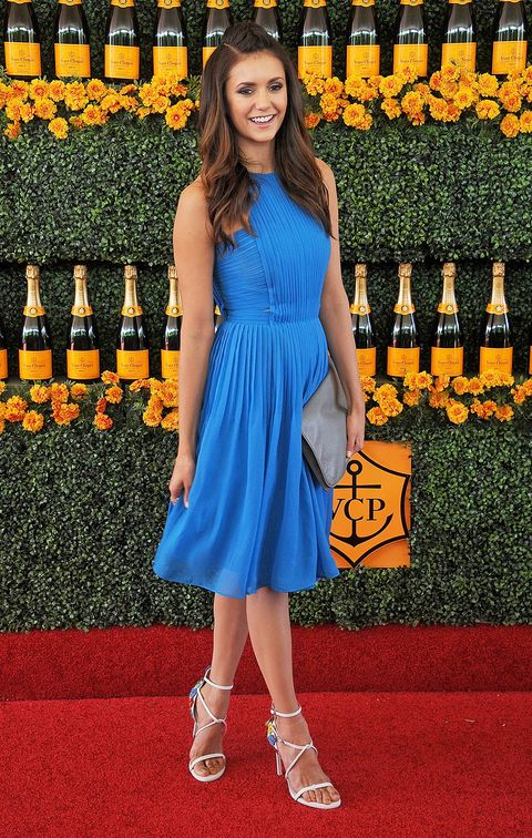 السادسة والسنوي Veuve Clicquot Polo Classic, Los Angeles - Arrivals