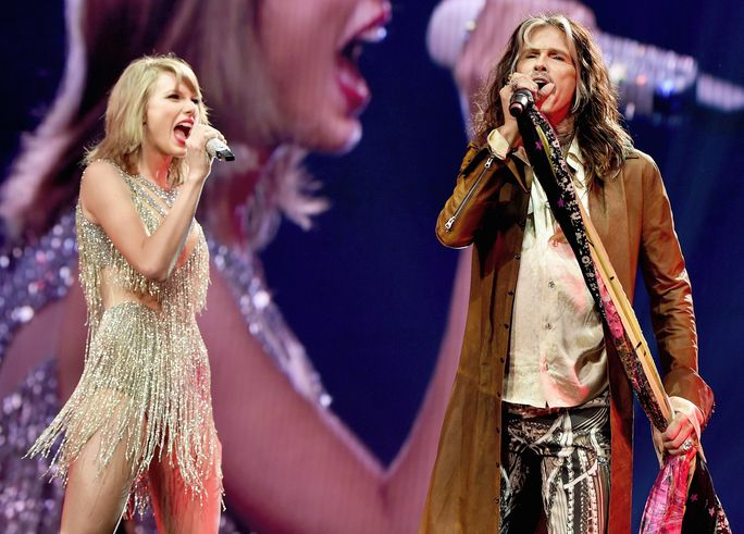 Таилор Swift The 1989 World Tour Live In Nashville - Night 1