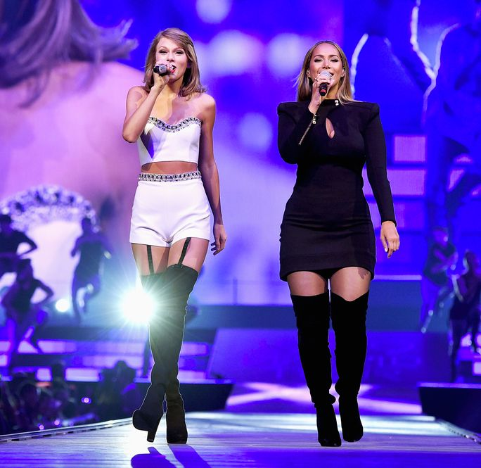 Таилор Swift The 1989 World Tour Live In Nashville - Night 2